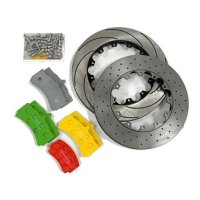 Spare parts for brake systems