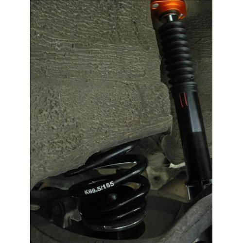 K-Sport BMW 3 Series Compact E46 (346K) coilover street