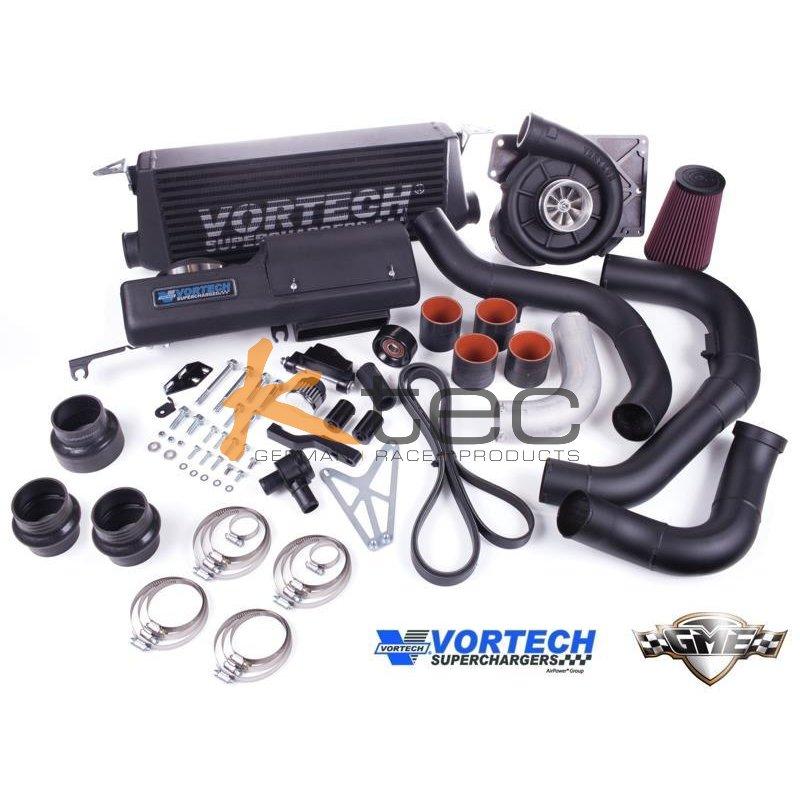 Cheap Universal Supercharger Kit: GME-Vortech Supercharger Kit Toyota GT86 Und Subaru BRZ