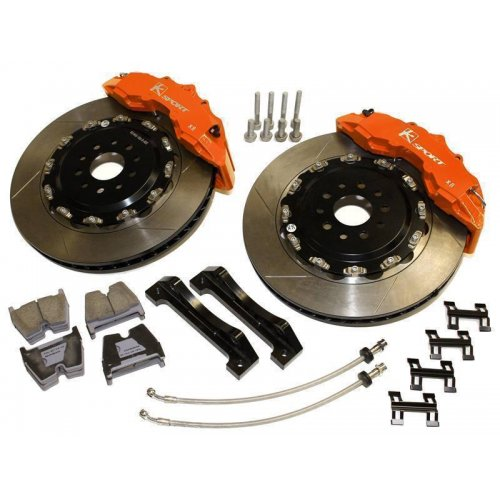K-Sport Honda Accord (282mm) (CL, CM, CN) Bremsanlage Vorn 421x36mm