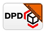 DPD cash on delivery